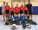 Spielgemeinschaft Hessen bei den Deutschen Meisterschaften