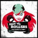 Roller Derby Bundesliga: Riot Rollers Darmstadt gegen Stuttgart Valley Roller Derby